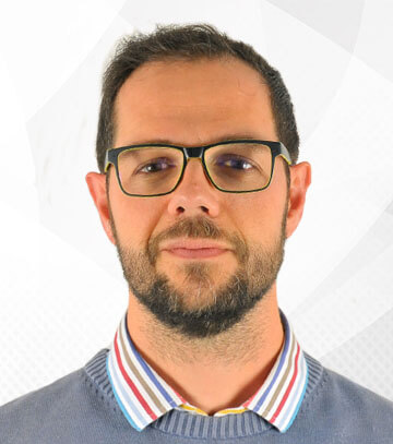 Xavier FEDOU